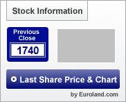 Stock infomation